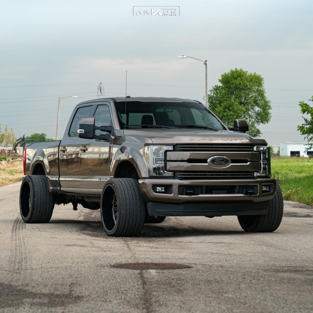 gallery pickup truck