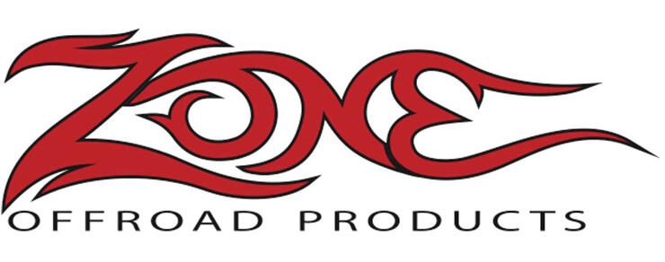 Zone Off-Road Suspension Logo