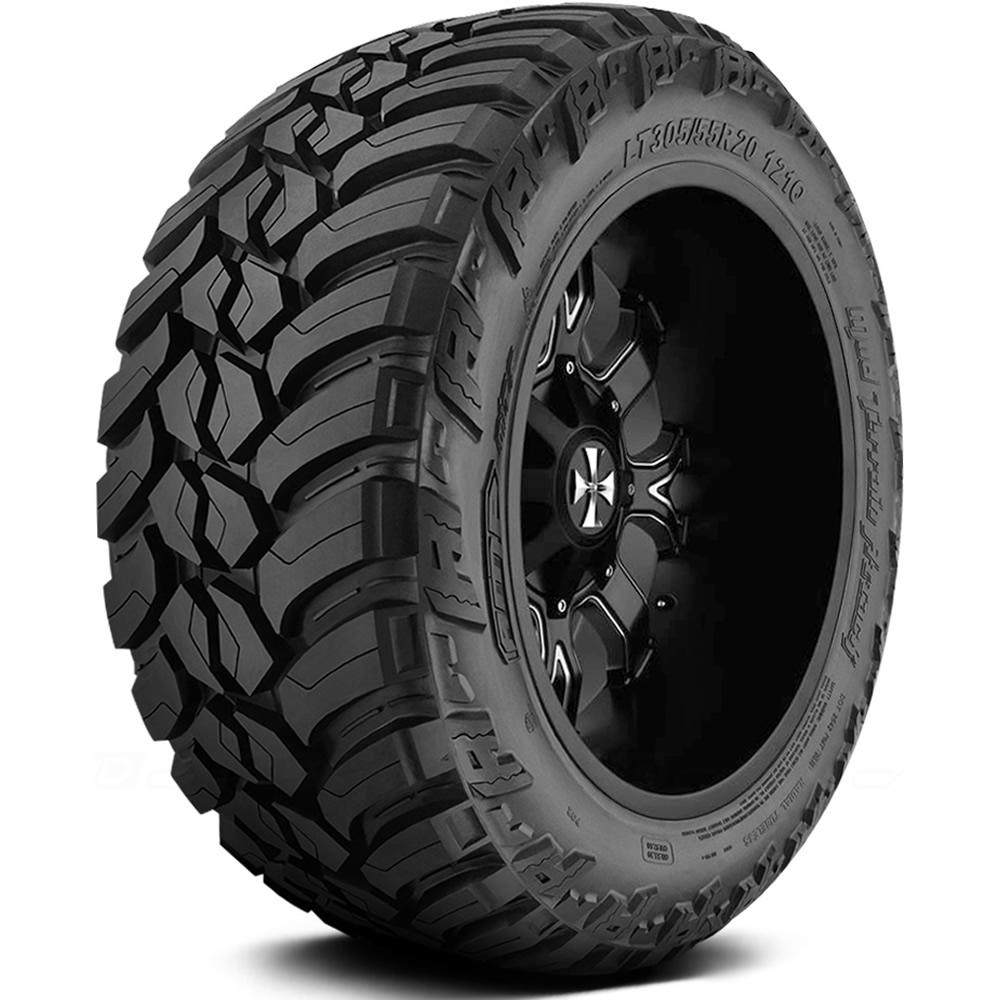 AMP Mud Terrain Tire